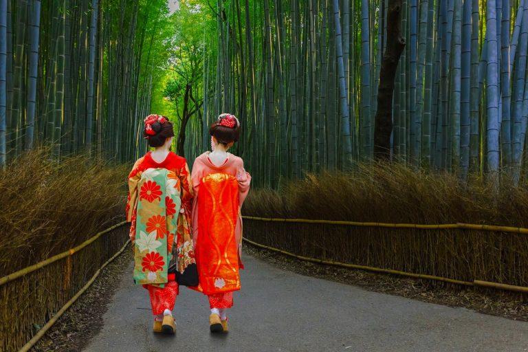 giappone viaggio in Giappone