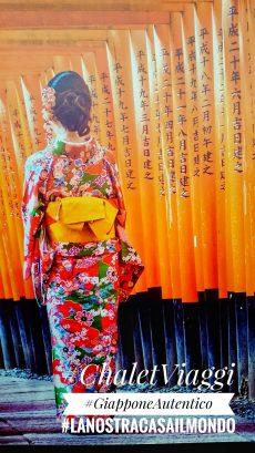 viaggio in Giappone- Geisha