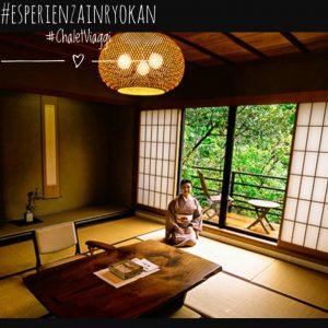 Ryokan giappone viaggio in Giappone